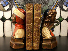 1797 Knight of the Swan Charlemagne Crusades 2v SET Chevaliers du Cygne Chivalry