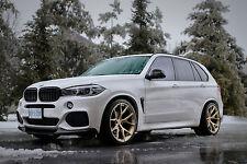 """BMW F15 F16 F85 F86 X5 X5M X6 X6M - Signature Forged Wheels SV104 22"""" inch"""