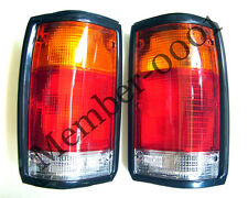 Combination Rear Tail Light for Mazda Magnum B Series B2000 B2200 B2600 Pickup