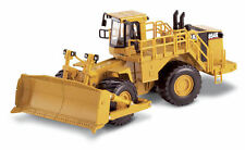 Caterpillar CAT 854 G Wheeled Excavator 1:50 Model NORSCOT