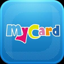 MyCard 50 Points