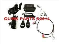 2014 Dodge Ram 3500 4500 5500 With Factory Keyless Entry REMOTE START KIT MOPAR