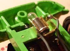 Prototyp MÄRKLIN Sprint 1309 Lichtvorbereitung 1308 1310 1318 Nachrüstset Sammle