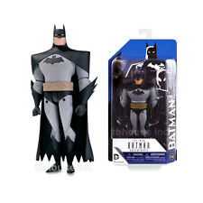 BATMAN figure THE NEW ADVENTURES animated DC COLLECTIBLES black btas SERIES 2014