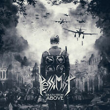 PESSIMIST Death From Above CD ( o262 ) 162399