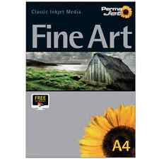 Permajet A3 Museum Heritage 310gsm 60223 Photo Paper - 25 Sheets