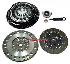GR STAGE 1 CLUTCH KIT+13.5 LBS FLYWHEEL BAJA FORESTER OUTBACK 2.5L TURBO EJ255