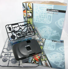 USD - Lomo Holga DIY Plamodel 28mm Wide 135 Camera Model Kit