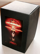 OAKLEY OVER THE TOP EMERALD OTT FACTORY BOX ONLY