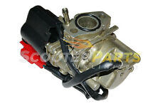 Carburetor Carb Engine Motor Parts For 49cc 50cc KYMCO ZX50 Scooter Moped Bikes