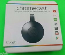 New Google Chromecast 2015 Digital HD Media Streamer HDMI High Definition