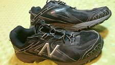 Mens New Balance 411 all terrain athletic running shoes size 11.5 wide 4E