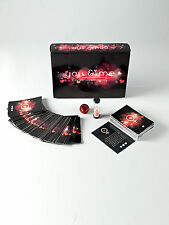 Ann Summers You And Me 50 Nights Of Intimacy Naughty Game With Cards Adult New