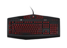 Alienware TactX Gaming Keyboard  Network Mice Pointer Anti-Ghosting Technology