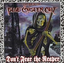 Blue Oyster Cult - Don't Fear The Reaper-Best Of [CD New]