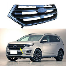 For Ford EDGE 2.7T 2015-2016 1pc front grille vent trim c