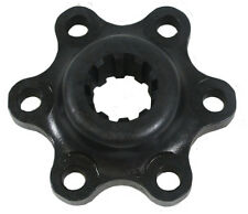 NEW DIRECT DRIVE COUPLER FOR BERT TRANSMISSIONS,SBC,STEEL,MODIFIED,LATE MODEL