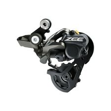 Shimano Shimano Zee 10-speed Shadow Plus design rear derailleur 32-36T Top