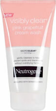 Neutrogena Visibly Clear Pink Grapefruit Cream Wash (150ml)