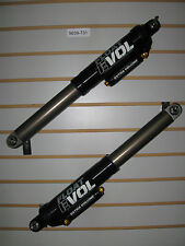 FOX FLOAT 2 EVOL AIR SMB SHOCK,2 SKI, '12-16 Arctic Cat ZR F XF 18.70, 6.00