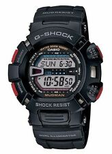 Casio G-Shock G9000-1V Black Sport Mudman Ditigal Watch Wristwatch G9000 G90001V