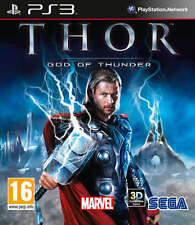 Thor God of Thunder PS3 *in Excellent Condition*