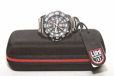 Luminox Genuine Navy SEAL Steel Colormark - A.3152 Watch