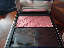 "BURBERRY LIGHT GLOW NATURAL BLUSH ""BLOSSOM""-BRAND NEW/ WITH DEFECT"