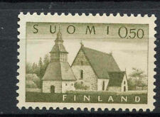 Finland 1963-75 SG#664, 50p Pictorial Definitive MNH #A63016