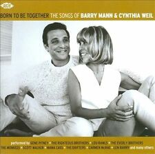 Born to Be Together: The Songs of Barry Mann & Cynthia Weil, Various Artists, Go