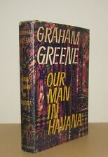 Graham Greene - Our Man in Havana - 1st/1st