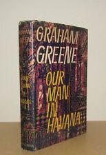 Graham Greene - Our Man in Havana - 1st/1st