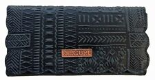 Rip Curl INDIE LEATHER WALLET Womens Wallet Purse New in Box - LWLAK1 Black