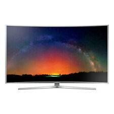 "TV 55"" SAMSUNG UE55JS9000 LED SERIE 9 CURVO 4K ULTRA HD SMART WIFI 3D"