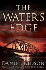 Daniel Judson - Waters Edge (2011) - Used - Trade Cloth (Hardcover)