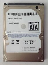 "NEW 1.5TB 1500GB 2.5"" 5400RPM 32MB SATA III Hard Drive for  PS3, PS4,  Laptops"