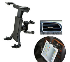 "9-13"" Tablet 360° Aia Vent Car Holder Mount Cradle Stand for iPad 2 3 4 5 6 Air"