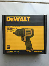 DEWALT 3/8 in. Square Drive Air Impact Wrench DWMT70775