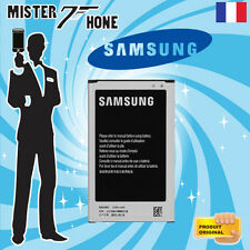 BATTERIE AUTHENTIQUE SAMSUNG B800BE N9000 N9005 SM-N9000 SM-N9005 GALAXY NOTE 3