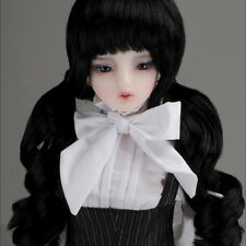 Dollmore BJD (8-9) Malin Wig (Black)