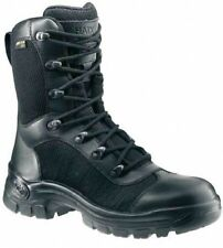 HAIX AIRPOWER P3 BW German Army  Outdoor Goretex Stiefel Boots Schwarz Gr. 45
