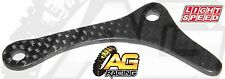 LightSpeed Carbon Fibre Fiber Case Saver Guard For Honda CRF 450R 2009-2012 New