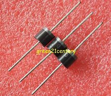 50pcs NEW 10A10 10 Amp 1000V 10A 1KV Axial Rectifier Diode MIC