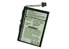 Battery for MITAC 02739004E Mio P560 E3MT07135211 Mio P360 Mio P565 Mio P560t