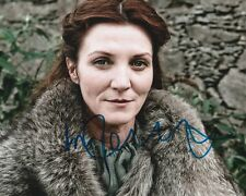 "MICHELLE FAIRLEY AUTOGRAPH SIGNED 10""X8"" PHOTO (GAME OF THRONES ) - COA"