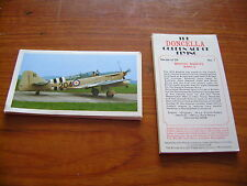 Doncella The Golden Age Of Flying Full Set By John Player & Sons