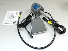 FOREDOM TX FLEXSHAFT M.TX-SXR MOTOR HIGH TORQUE M.TX & C.SXR-1 FOOT CONTROL 115V