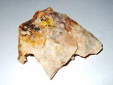- Minerali Grezzi Cristalloterapia - WULFENITE GIALLA (11)
