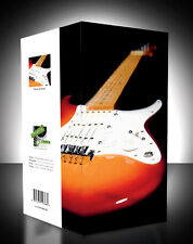 Stratocaster GUITAR BLANK card - Birthday - Anniversary - Party Invitations
