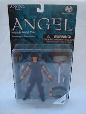 2001 Buffy The Vampire Slayer Angel Vampire Angel Action Figure